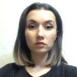Нартикова Дина Борисовна