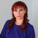 Танделова Ирина Петровна
