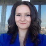 Пожидаева Олеся Юрьевна