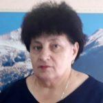 Бигаева Анжелина Николаевна