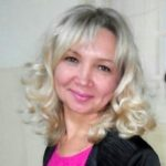 Немерюк Марина Васильевна