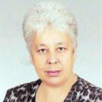 Кравцова Татьяна Ивановна