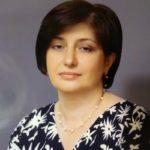 Лазарева Виктория Астемировна
