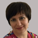Панина Виктория Геннадьевна