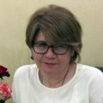 Гулиева Марина Георгиевна