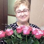 Галаова Анета Махарбековна