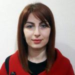 Гетоева Ирина Валерьевна