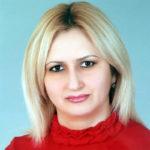 Гадзиева Светлана Викторовна