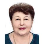 Галаова Белла Николаевна