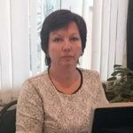 Мамедова Ольга Адамовна